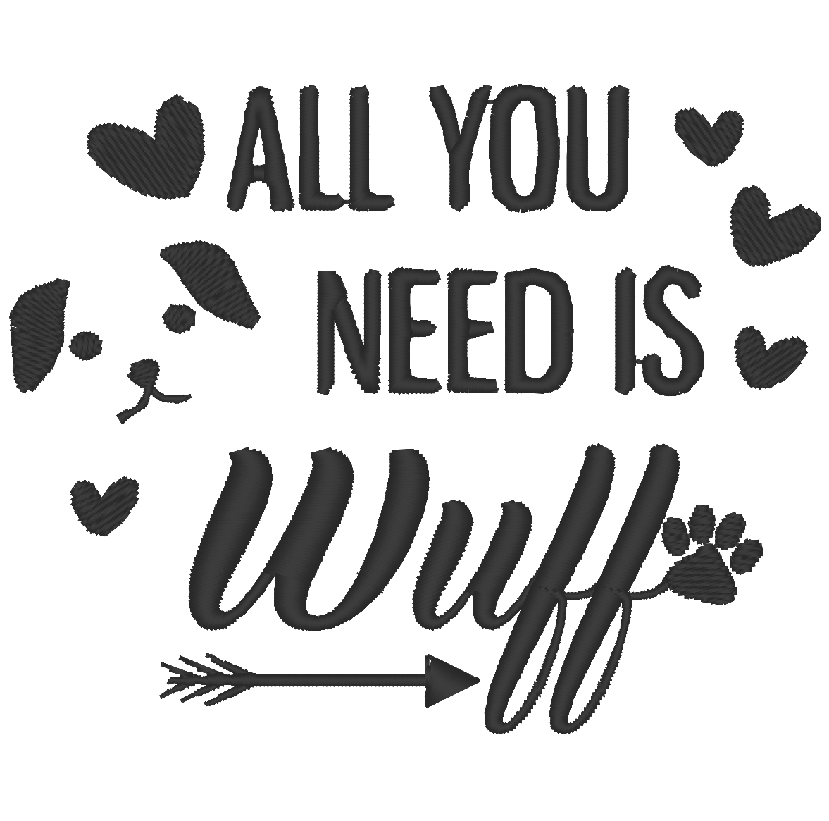 All_you_need_is_Wuff_CaValli