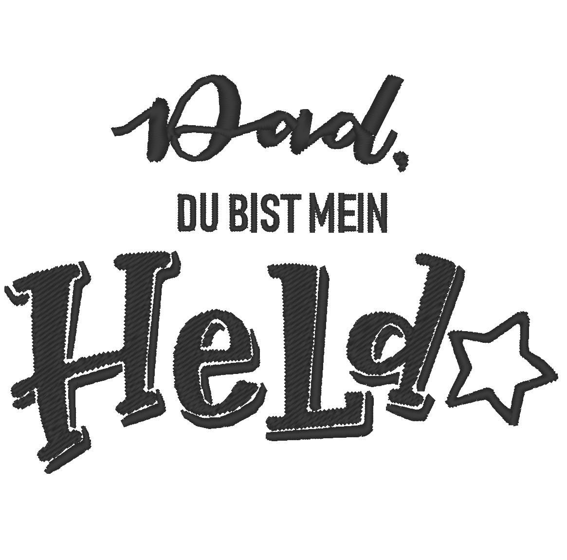 Dad_du_bist_mein_Held_Stern