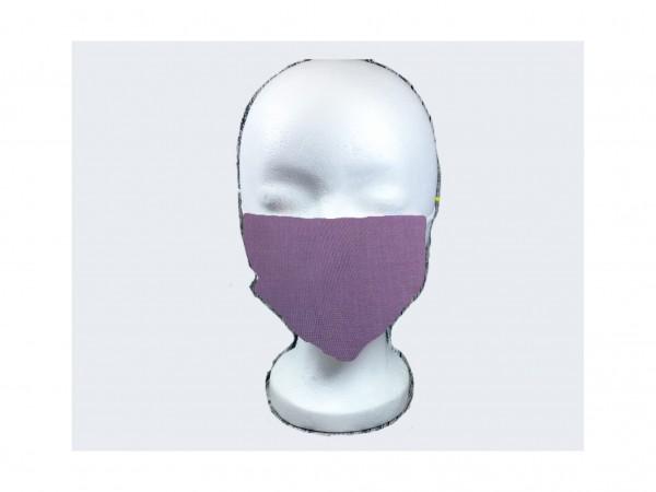 Gesichts Masken FLIEDER UNI