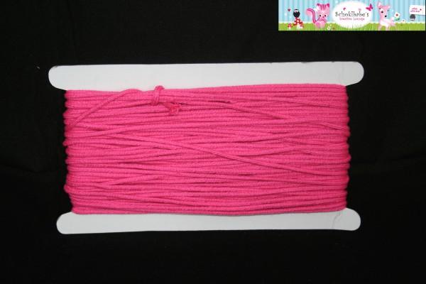 Kordel pink
