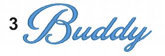 3_Buddy