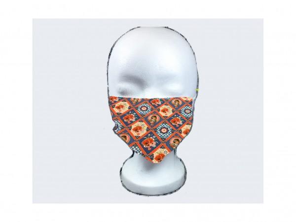 Gesichts Masken RETROMÄDCHEN