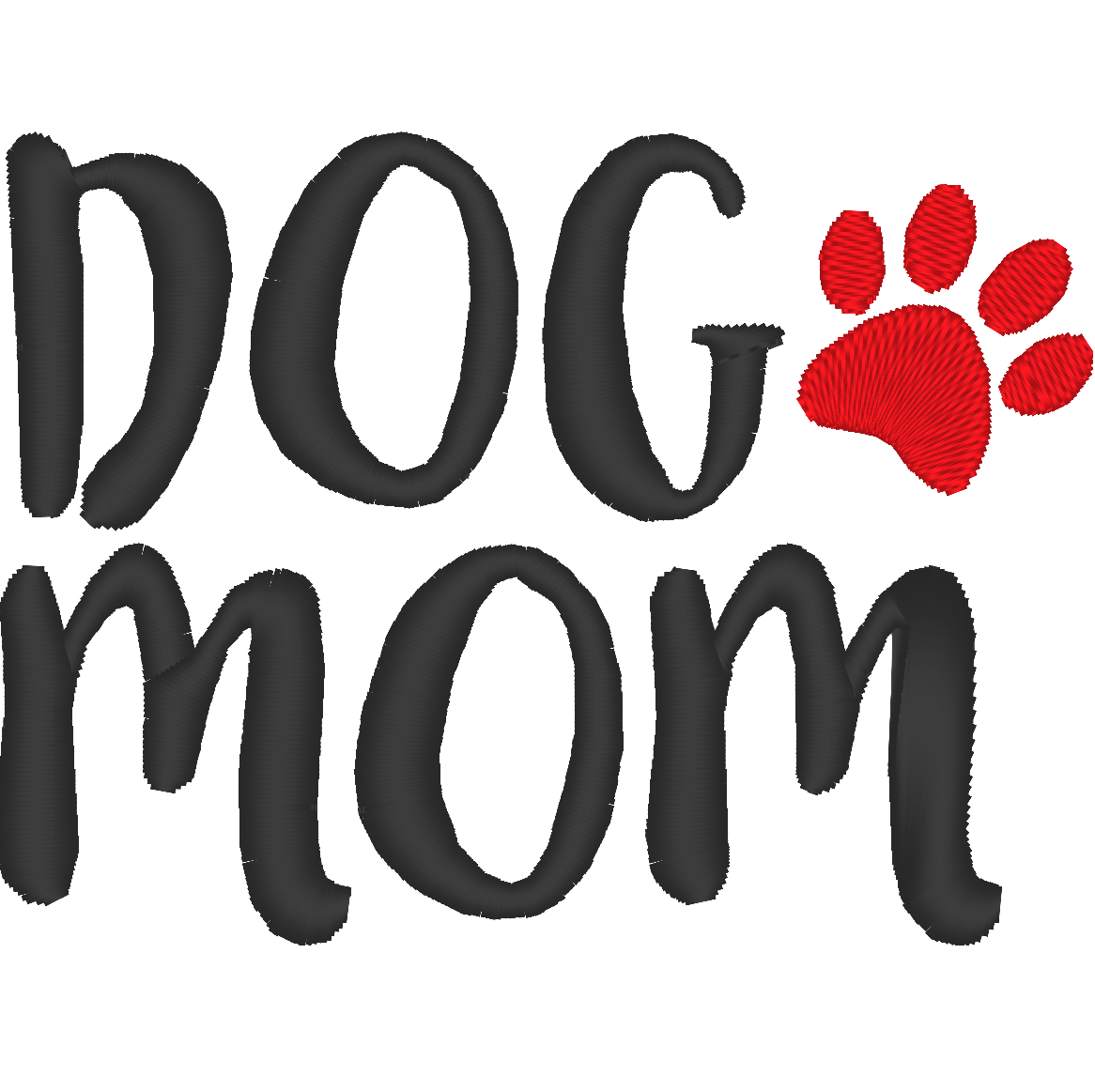 DOG_Mom_Schrift1