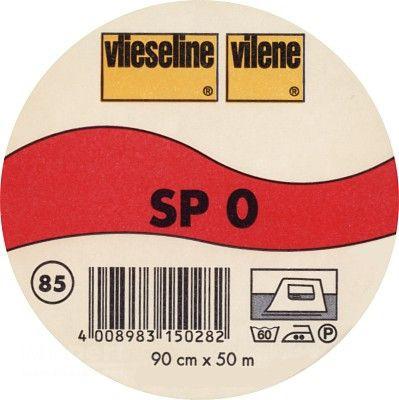 Vlieseline SP 0 schwarz