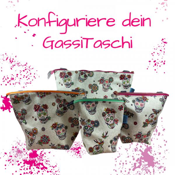 Gassi-Taschen ab