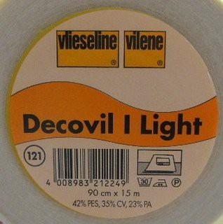 Vlieseline Decovil I light beige