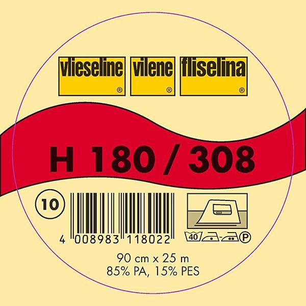 Bügeleinlage Vlieseline H180