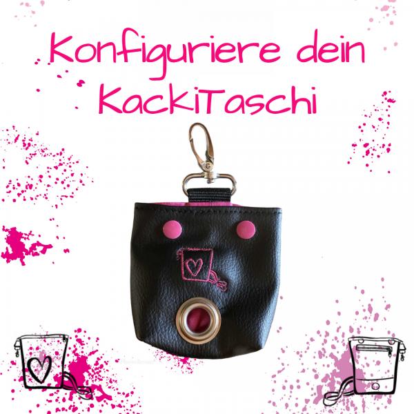 KackiTaschi konfiguriert