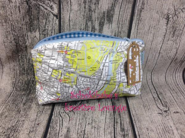 Kosmetiktasche City Bag München