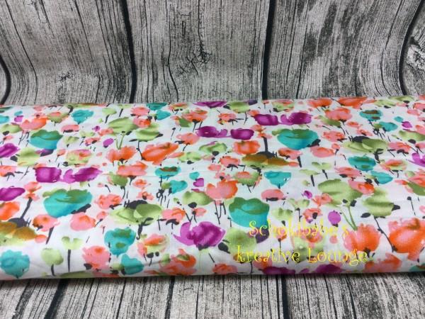 Baumwolle Blumen