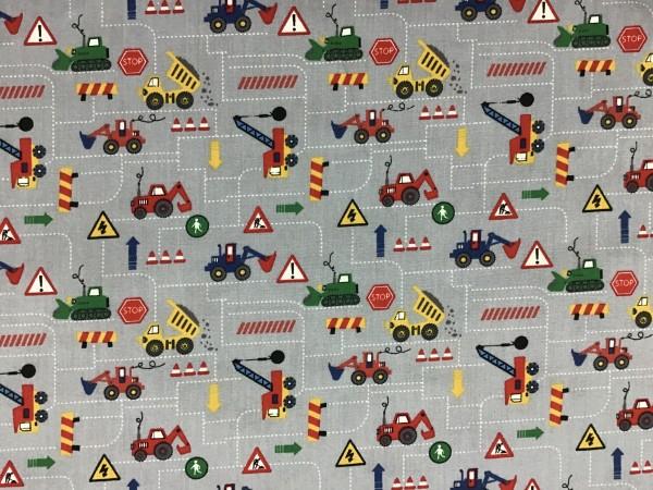 Baumwolle Fahrzeuge