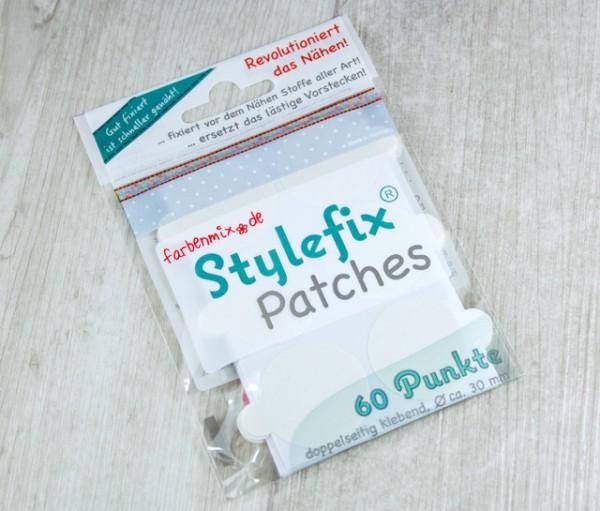 Farbenmix Stylefix Patches 60 Stück