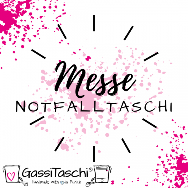 Notfall GassiTaschi Messe