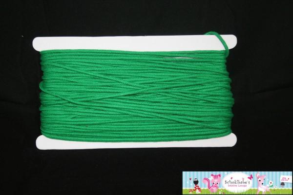 Kordel Grasgrün
