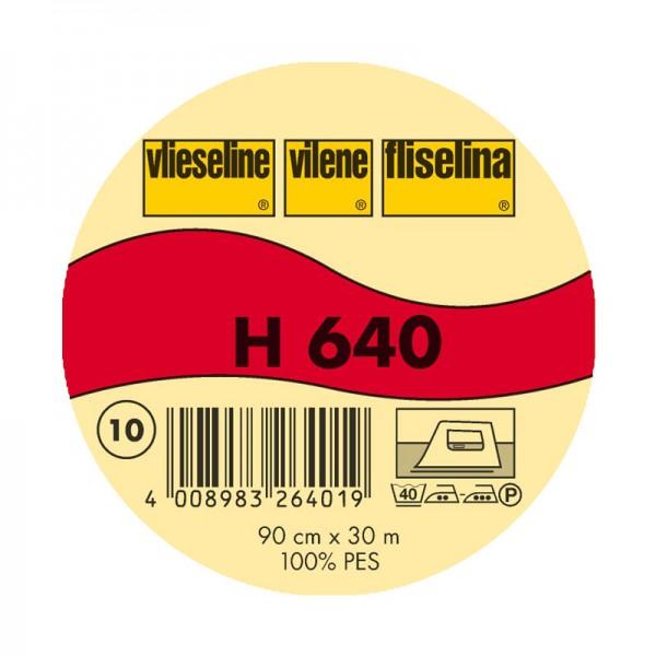 Volumenvliese H640