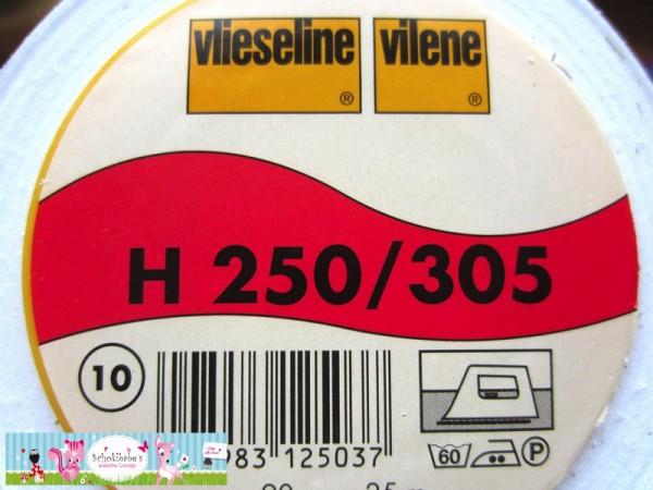 Bügeleinlage Vlieseline H250