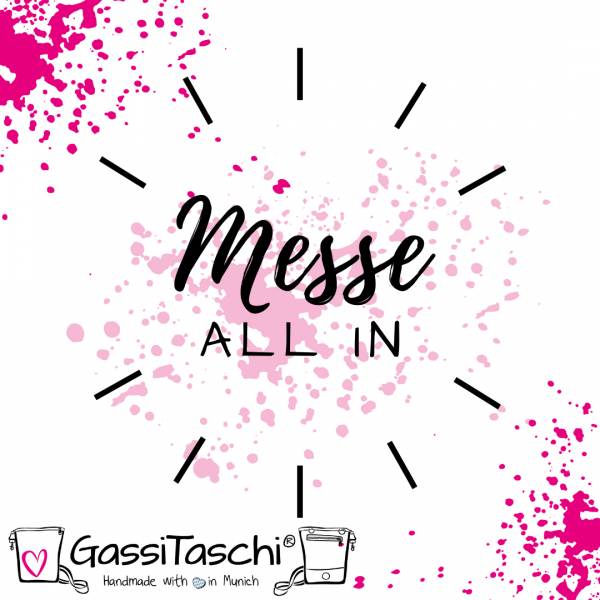 All-In GassiTaschi Messe