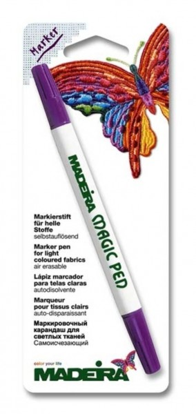 Madeira Magic Pen