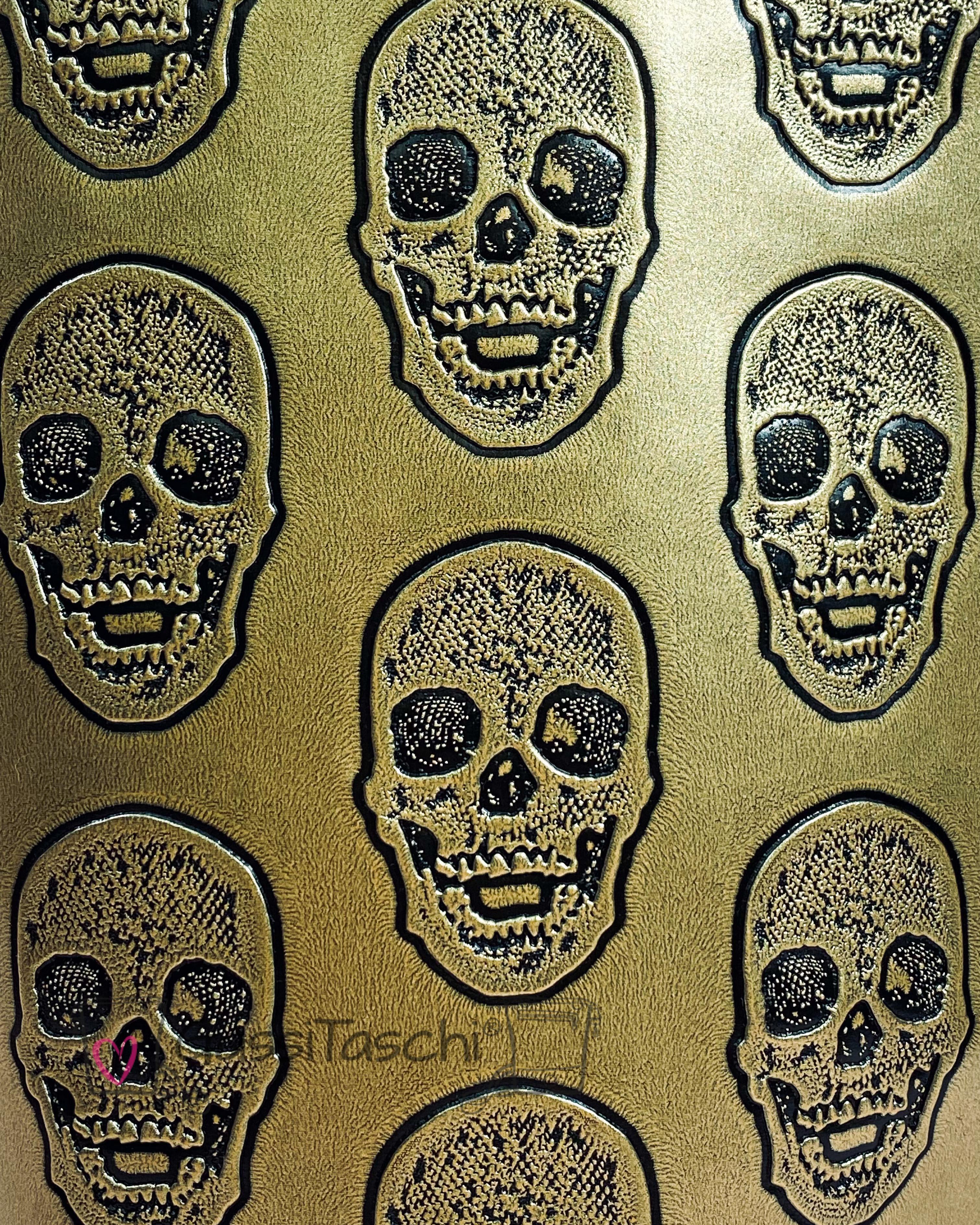 033c-083-Totenkopf-Gold-metallic