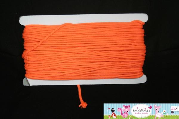 Kordel orange