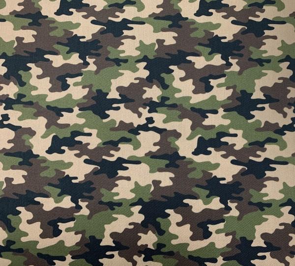 Baumwolle Camouflage