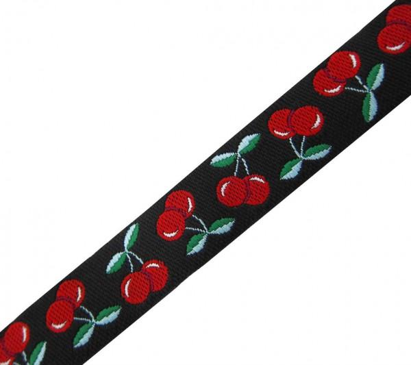 Webband Cherry Kirschen