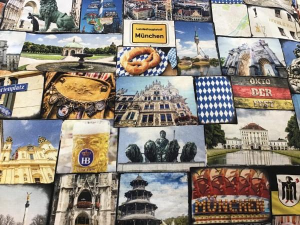 Canvas München